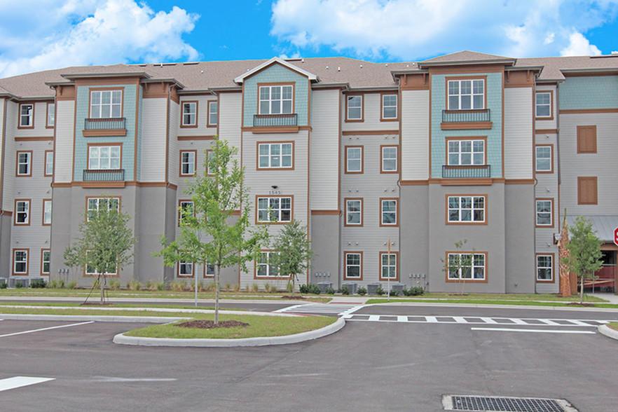 Marden Ridge Apartments Apopka Fl